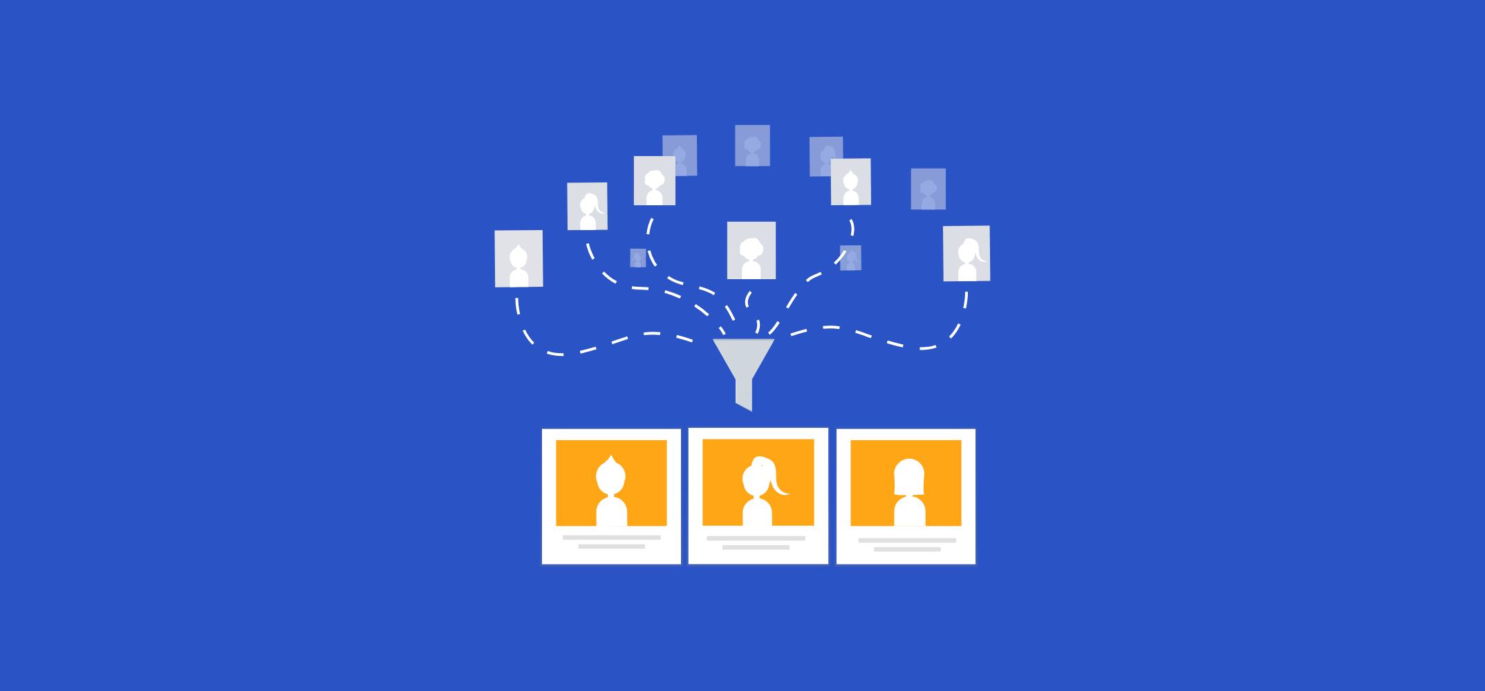 Segmentacja użytkowników dla targetowanych Wi-Fi reklam
